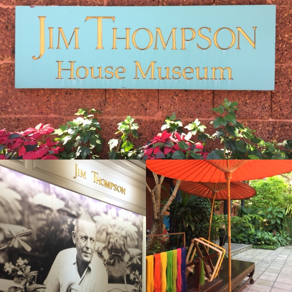 Jim Thompson House Museum_Bangkok_Thailand_1