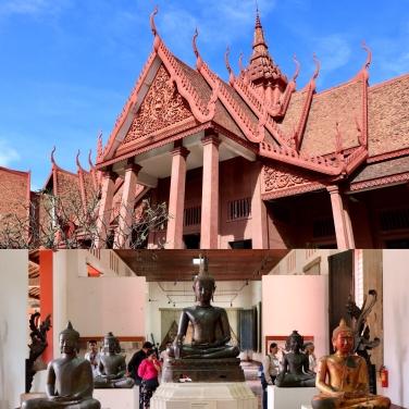 National Museum of Cambodia_Phnom Penh_1
