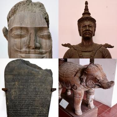 National Museum of Cambodia_Phnom Penh_2
