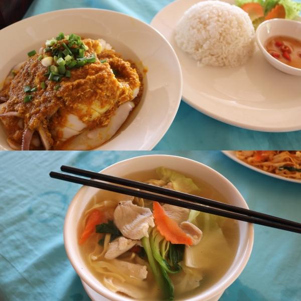 Nice Beach Restaurant_Koh Rong_Cambodia