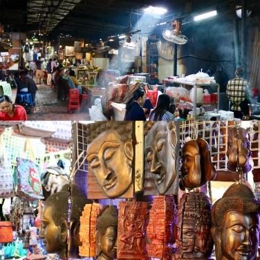 Russian Market_Phnom Penh_Cambodia