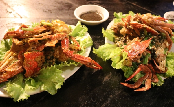 Sunset Restaurant_Kep Crab Market_Cambodia