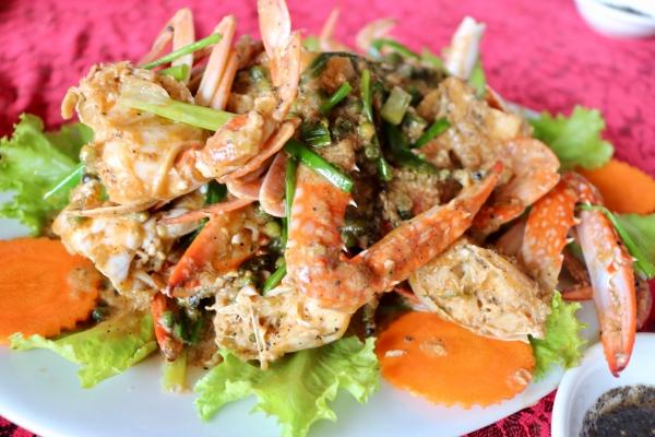 Sunset Restaurant_Kep Crab Market_Cambodia_1