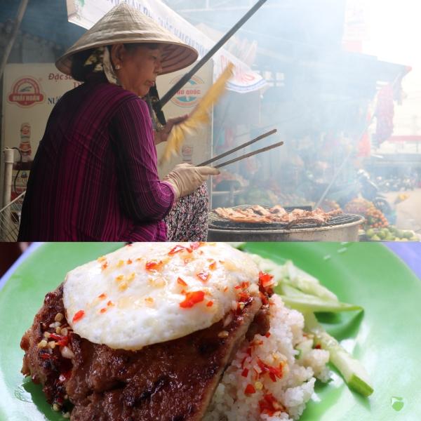Cơm Tấm_Phú Quốc Island_Vietnam
