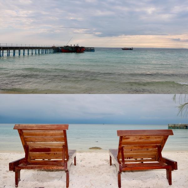 Coconut Beach_Koh Rong Island_Cambodia_3