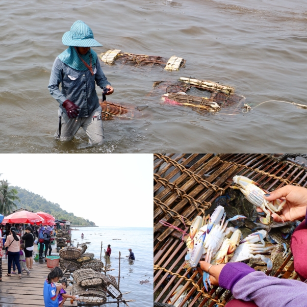 Crab Market_Kep_Cambodia_1