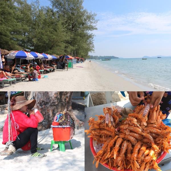Otres Beach II_Sihanoukville_Cambodia_1