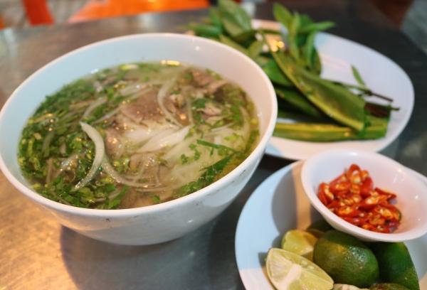 Phở Bò_Phú Quốc_Vietnam