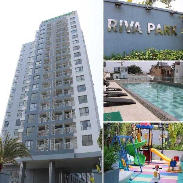 Riva Park Apartment_HCMC_Vietnam