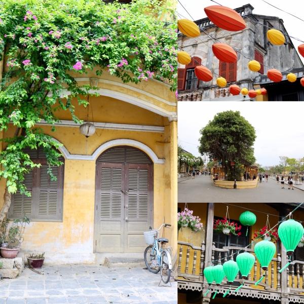 Hoi An Ancient Town_Vietnam_1
