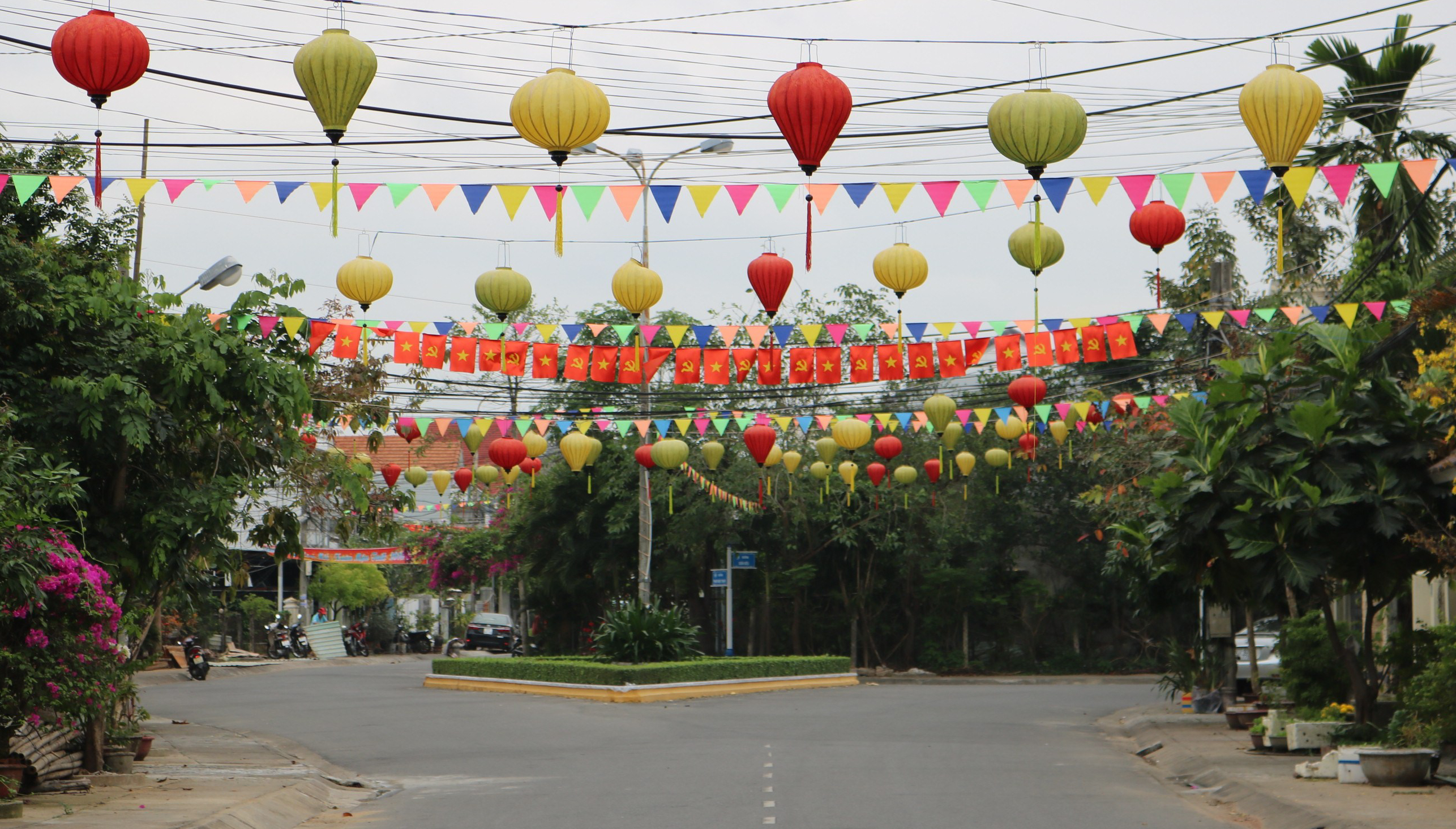 Hội An – City of Lanterns