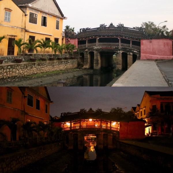 Japanese Covered Bridge_Hoi An Ancient Town_Vietnam