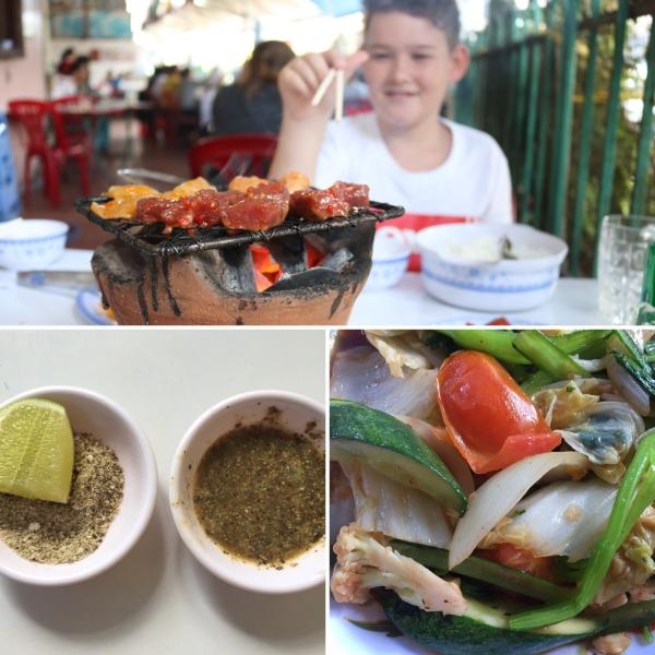 Lac Canh Beef BBQ_Nha Trang_Vietnam