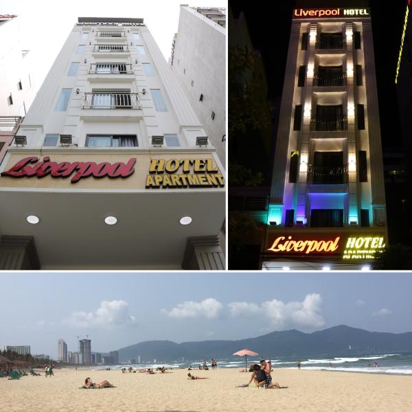 Liverpool Hotel_Da Nang_Vietnam