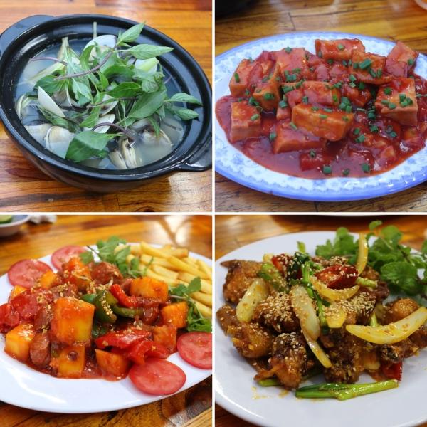 Restaurant Ut Linh_Hoi An_Vietnam