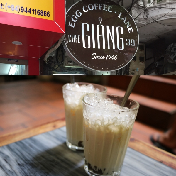 Cafe Giang_Hanoi_Vietnam