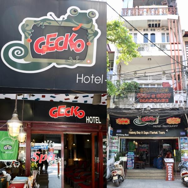 Gecko Hotel_Hanoi_Vietnam