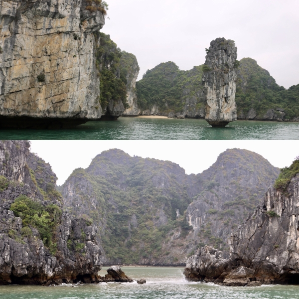Ha Long Bay_Vietnam