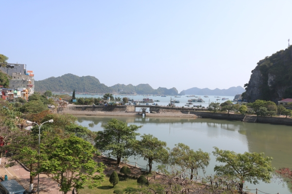 Hai Son Hotel_Cat Ba Island_Vietnam_2