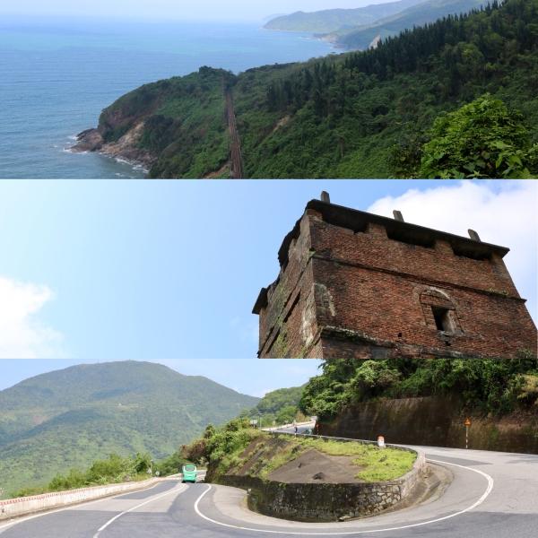 Hai Van Pass_Vietnam