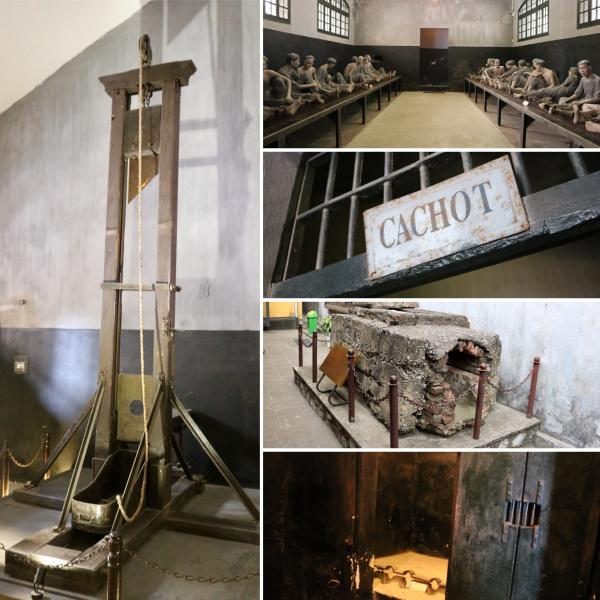 Hỏa Lò Prison Museum_Ha Noi_Vietnam_1