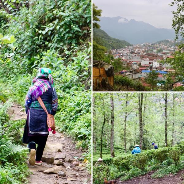 Sapa Trek_Vietnam_1