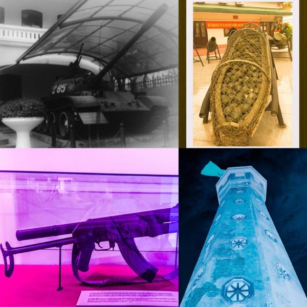 Vietnam Military History Museum_Ha Noi_Vietnam_2