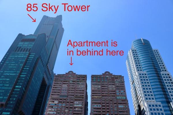 85 Sky Tower_Kaohsiung_Taiwan