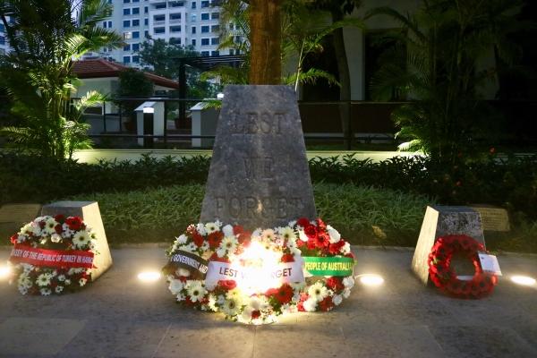 ANZAC Day_Ha Noi_Vietnam