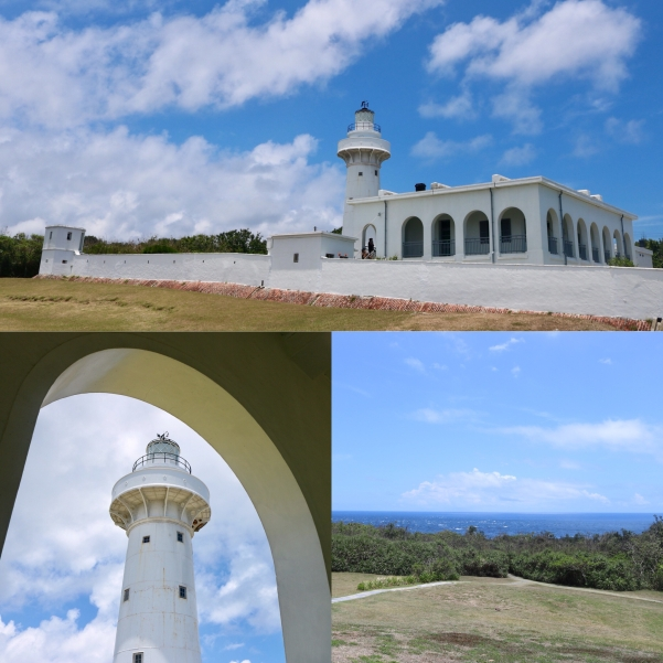 Eluanbi Park Lighthouse_Kenting_Taiwan