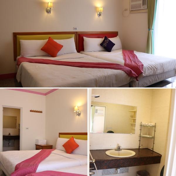 Formost Hotel_Kenting_Taiwan_2