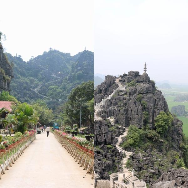 Hang Mua_Mua Cave_Tam Coc_Vietnam