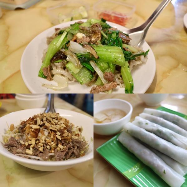Ky Dong Restaurant_Ha Noi_Vietnam