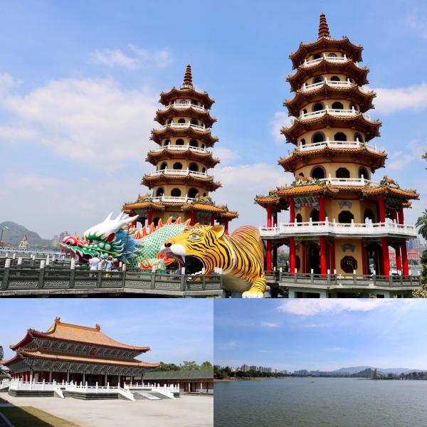Lotus Pond_Kaohsiung_Taiwan