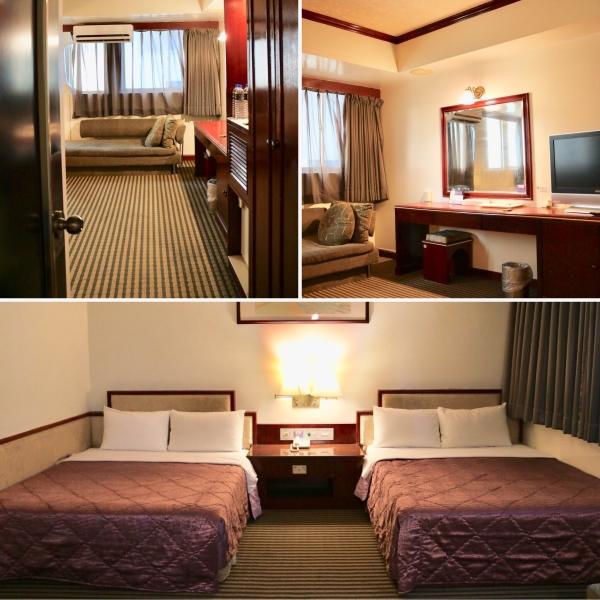Mou Hotel_Taichung_Taiwan_1