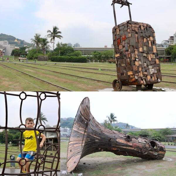 Pier-2 Art Center_Kaohsiung_Taiwan