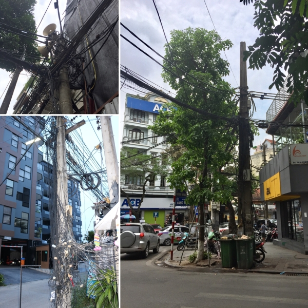 Southeast Asia_Electricity
