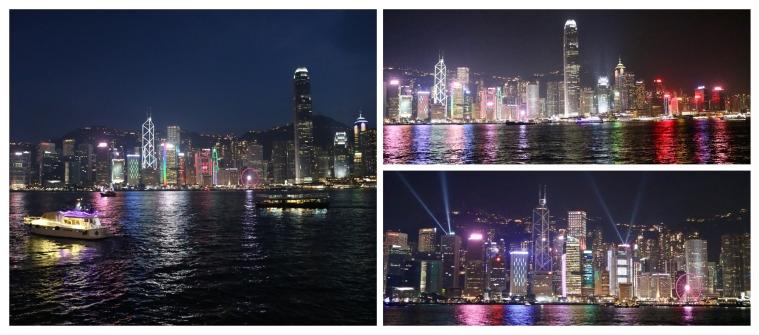 A Symphony of Lights_Hong Kong