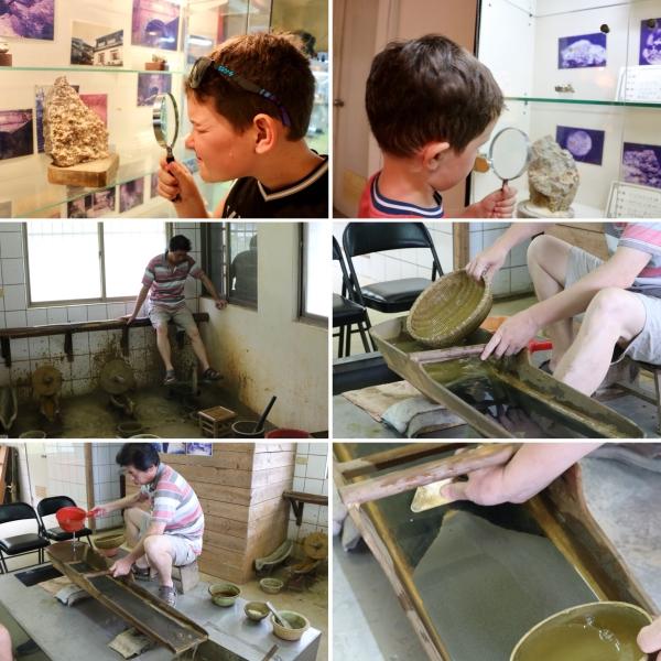 Gold Mine Museum_Jiufen_Taiwan