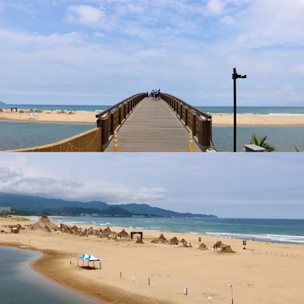International Sand Sculpture Festival_Fulong Beach_Taiwan