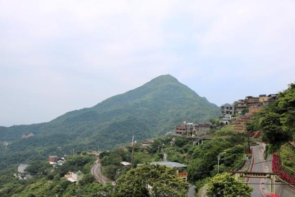 Mount Keelung_Jiufen_Taiwan
