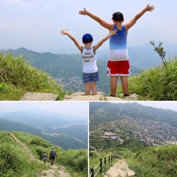 Mount Keelung_Jiufen_Taiwan_3