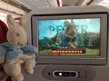 PR_Taipei to HK Flight_June 2018