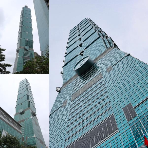 Taipei 101_Taiwan_1