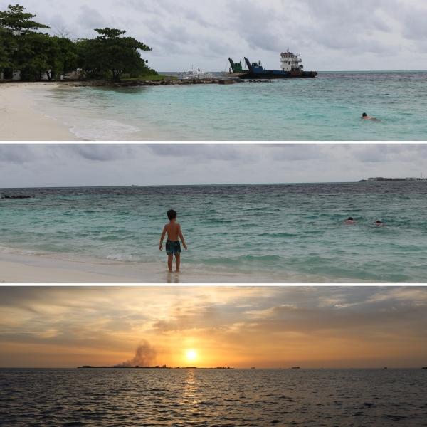 One Love Beach_Villingili_Maldives