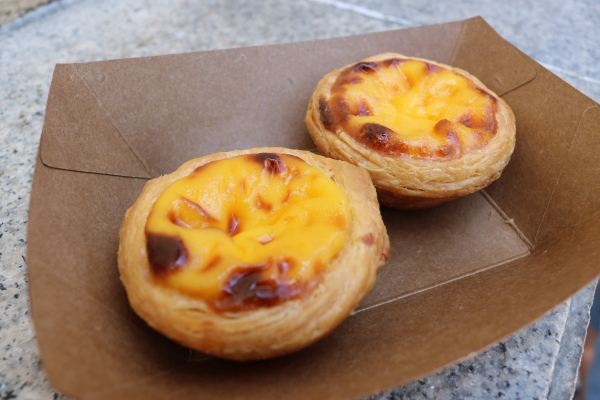 Portuguese Egg Tarts_Macau