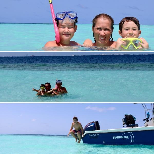 Sandbank Boat Trip_Maldives_2