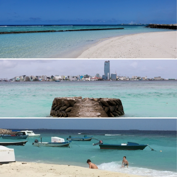 Villingili Public Beach_Villingili_Maldives