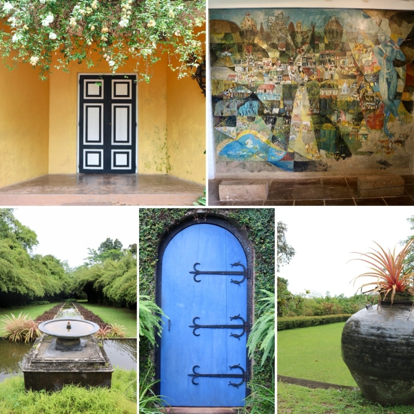 Brief Garden_Bentota_Sri Lanka