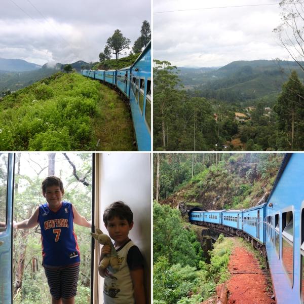 Ella to Kandy Train Trip_Sri Lanka_1
